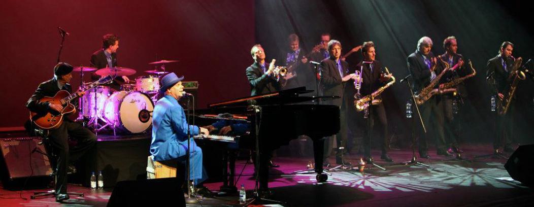 Concertverslag: Mr. Boogie Woogie plays Fats